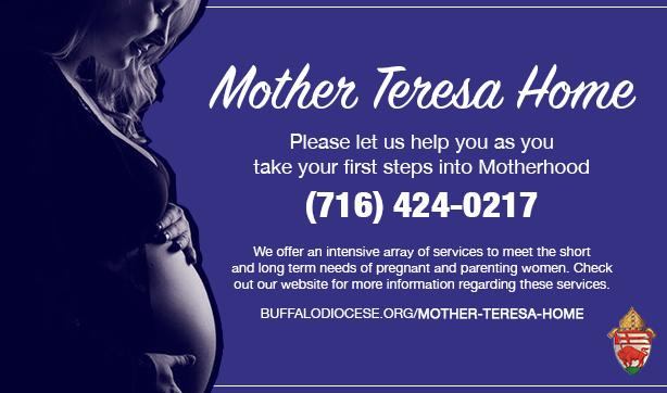 Mother Teresa Home